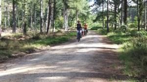Uitfietsen: fietsen door de 'gemeyne weide', een rondje Meinweg ten oosten van Roermond