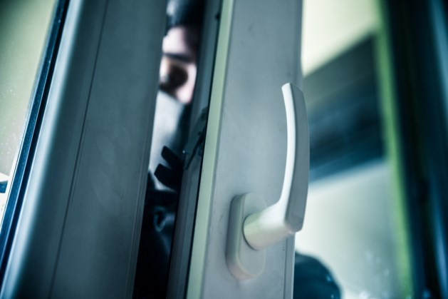 Dertig maanden cel voor serie inbraken met schroevendraaier in heel Limburg