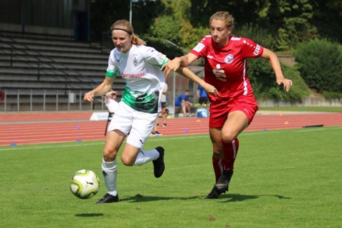 Chantal Baghuis aan vooravond van vierde seizoen bij Borussia Mönchengladbach: 'Het is nu of nooit'