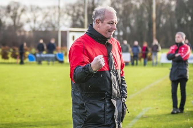 FC Maasgouw zoekt onder leiding van coach Rob Geenen weer naar juiste flow
