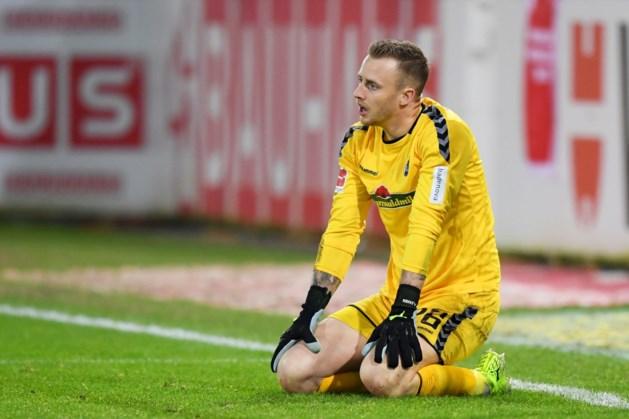 Nieuwe voetbalseizoen begint dramatisch voor Limburgse keeper Mark Flekken bij SC Freiburg