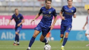 Evert Linthorst is bij VVV uitgegroeid tot meer dan 'dat jeugdspelertje'