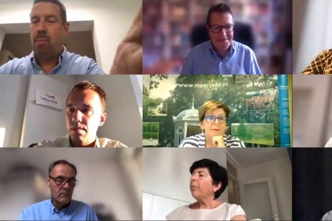 Chaos in Meerssen: burgemeester Clermonts blijft alleen achter met miljoenentekort