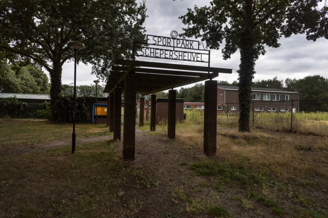 Vergane glorie: zo zien verlaten Limburgse sportparken eruit