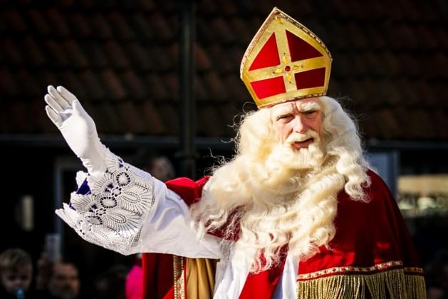 Landelijke intocht Sinterklaas gaat door op geheime plek zonder publiek