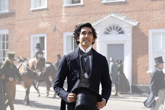 Eigentijdse film over David Copperfield: auteur Charles Dickens blijft eeuwig inspireren