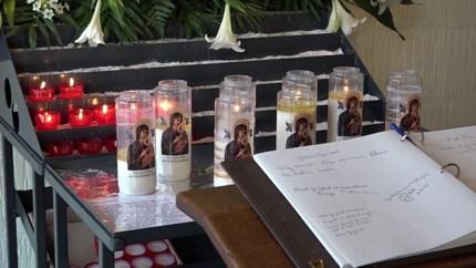 Video: Vloggende pastoor is vernielingen en bedreigingen bij Kerkraadse corona-kapel beu