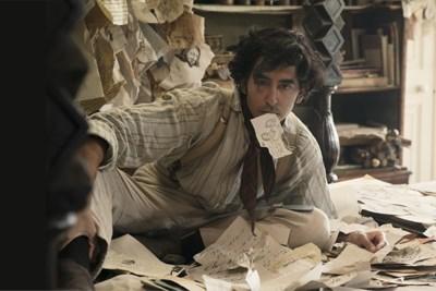 Filmrecensie 'The Personal History of David Copperfield': Dickens nu eens anders verfilmd