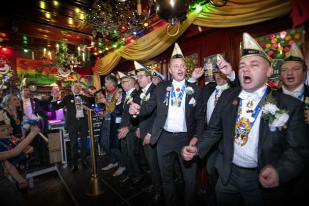 Eekheuëre hakken knoop door: ook in Heerlense wijk Eikenderveld geen carnaval