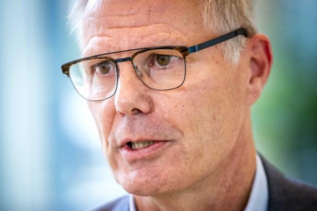 Voorzitter Han Busker treedt volgend jaar af bij FNV