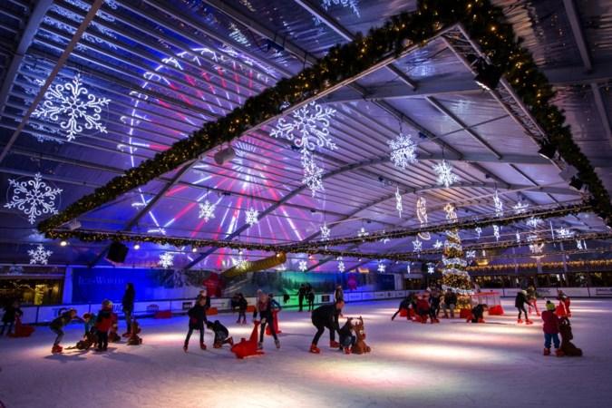Magisch Maastricht zonder schaatsbaan is mogelijk met hulp van de gemeente, maar die wil niet meebetalen