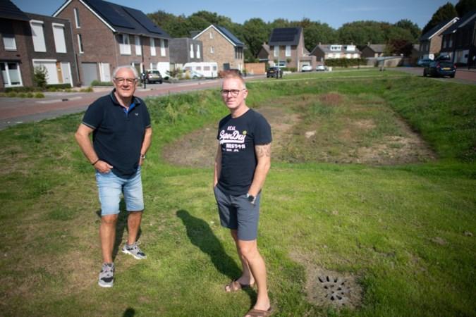 Bewoners van 'de duurzaamste wijk van Limburg' in Beek wachten na bijna tien jaar nog steeds op de beloofde, futuristische hoogstandjes