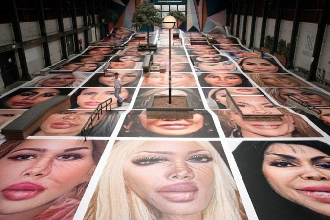 Werk van Limburgse kunstenaar Erik Kessels veroorzaakt rel in Breda