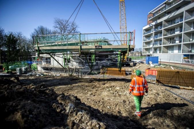 FNV: masterplan nodig om bouw te redden, 40.000 banen op de tocht