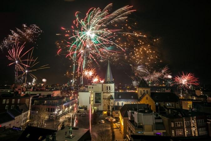 Dit jaar al bijna evenveel meldingen van vuurwerkoverlast in Heerlen als vorig jaar