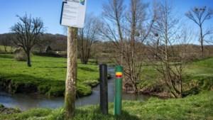 Politiek Vaals twijfelt in tijd van bezuinigingen over bijdrage van 10.000 euro aan wandelknooppuntenroute