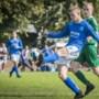 Start amateurvoetbalseizoen in tijden van corona: bij hoesten in gezicht van een speler volgt direct rood