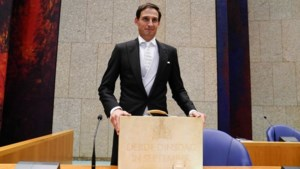 Prinsjesdag in coronatijd: Kabinet laat het geld rollen