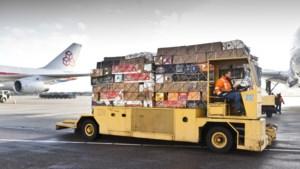 'Vliegtaks doodsteek voor vrachtverkeer MAA; 2000 banen in gevaar'