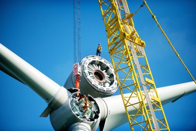 Energietransitie: het hele land gaat op de schop