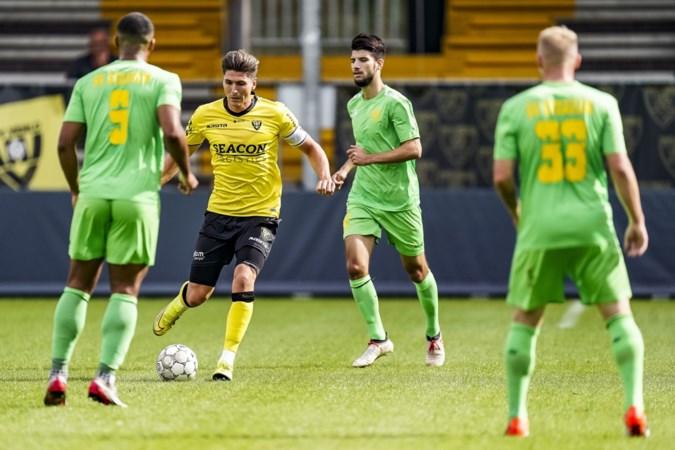 VVV-trainer De Koning: 'FC Utrecht moeilijk in te schatten'
