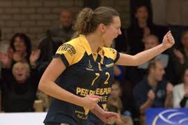 Peelpush-routinier Petri Monsewije versterkt Sittards-Landgraafs vriendinnenteam