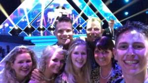Landgraafse Dancing with the Stars-held Frank Zegels ziet droom uitkomen