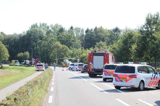Twee getuigen dodelijk ongeval Voerendaal melden zich bij politie, mogelijk herdenking voor 16-jarig slachtoffer
