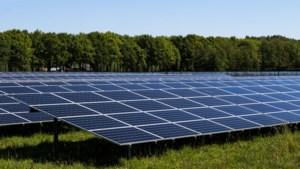 Burgers Genhout willen een eigen zonneweide bij Hoeve Printhagen