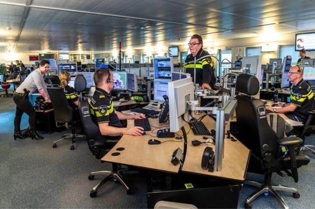 Telefoonstoring politie verholpen