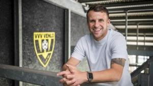 Lukas Schmitz (31) dankzij boezemvriend Lars Unnerstall bij VVV: 'Groetjes aan de machine'