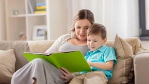 Activiteiten voor Kinderboekenweek in Bibliotheek Brunssum