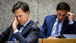 Rutte krijgt volle laag over coronabeleid en 'cadeau' van twee miljard euro voor bedrijven