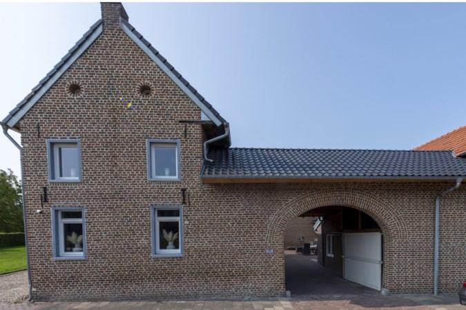 Maurice en Romy zagen hun droomhuis in een bouwval in Hoensbroek: 'Vrienden verklaarden ons voor gek'