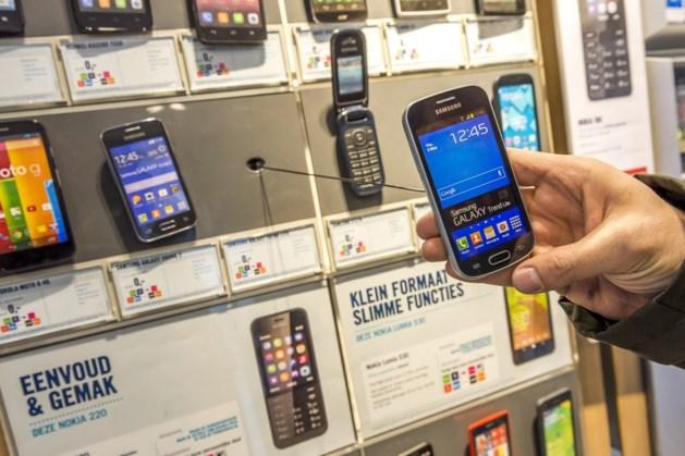 Mobiele abonnementen blijven moeilijk vergelijkbaar