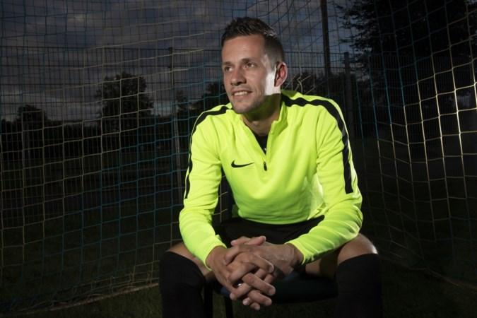 Goaltjesdief Koen Stoop gaat bij SV Heythuysen ook ruiken aan trainersvak