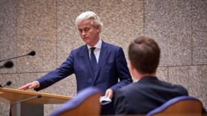 LIVE | Wilders: Nederland is walhalla geworden van krijsende activisten
