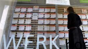 Aantal WW'ers in Limburg vorige maand gedaald