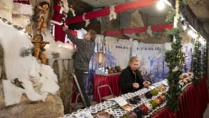 Twijfel over ondergrondse kerstmarkt in coronatijd: 'Wat is belangrijker dan de gezondheid van mensen?'