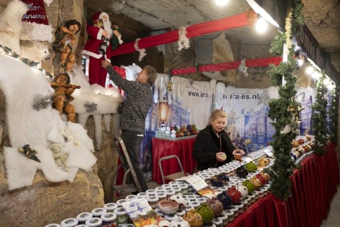 Twijfels over ondergrondse kerstmarkt in coronatijd: 'Wat is belangrijker dan de gezondheid van mensen?'
