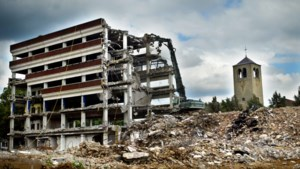 Groene Loper: Honderd jaar bouwen en afbreken