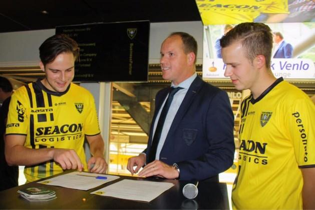 FIFA20: Nick Cooiman stopt als E-sporter bij VVV maar gaat in Venlo wel verder als E-coach