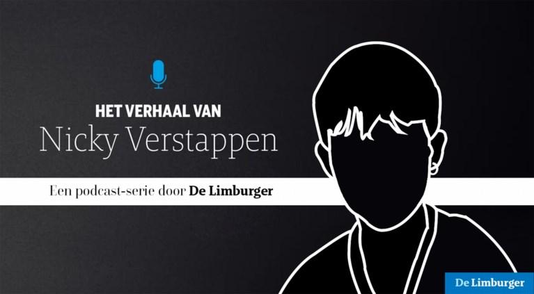 Het verhaal van Nicky Verstappen: 6-delige podcastserie over zijn dood, het mysterie en de rechtszaak