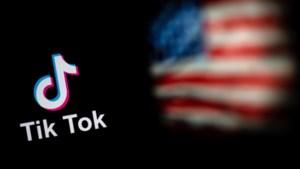 TikTok en WeChat mogen in VS niet meer in appstores