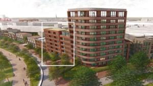 Maastrichtse Groene Loper krijgt steeds meer vorm: weer 62 woningen erbij
