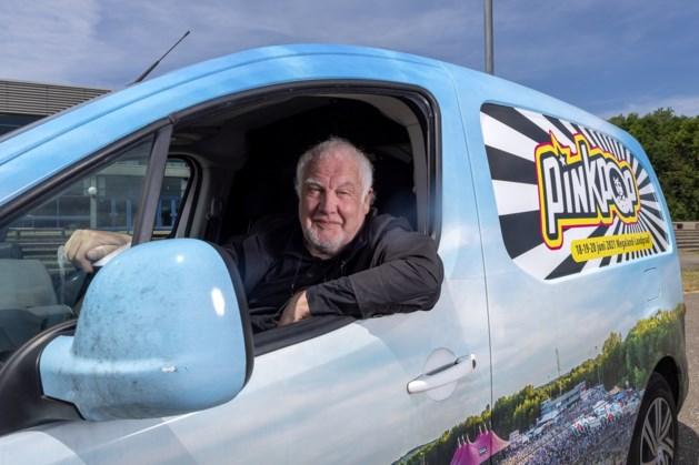 Jan Smeets stopt na vijftig jaar als directeur van Pinkpop
