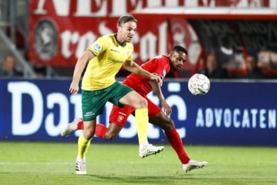Hofland rekent op beterschap bij Fortuna voor duel met Heerenveen