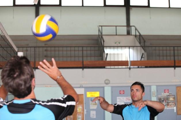 Nieuwe volleyballers gezocht bij Olympia in Schinveld