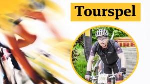 Luuk Olijve (33) uit Voerendaal pakt dagprijs Tourspel: 'Ik kan er vooral van genieten wanneer een Fransman als 2de eindigt'