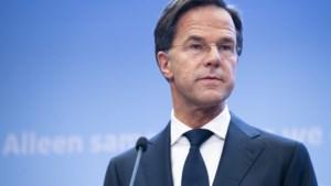 Grote zorgen bij Rutte: 'Corona is bezig aan comeback'